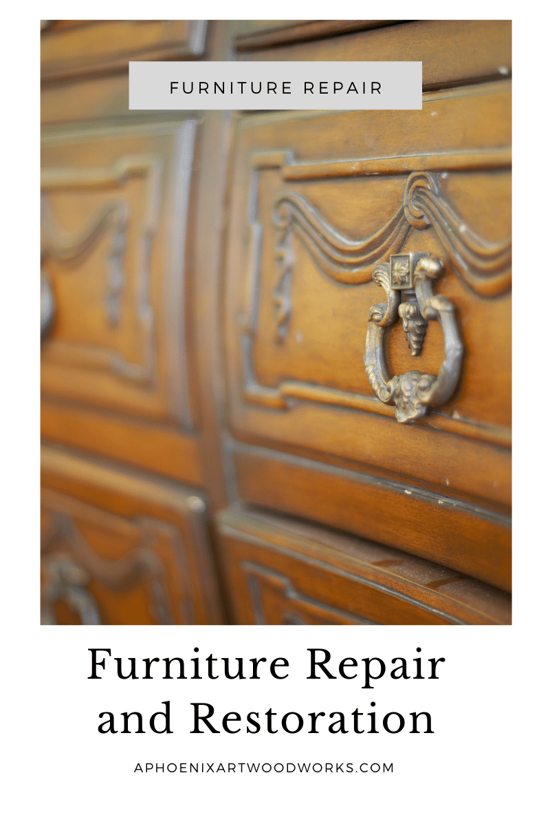 Furniture Repair Highland Park