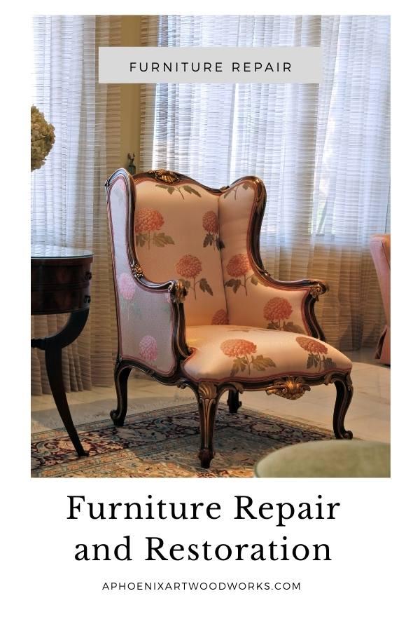 Furniture Repair Palatine, IL